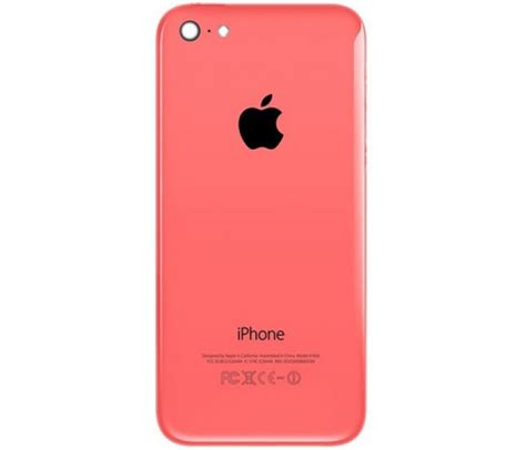 how to backup iphone 5c iphone 5c back housing replacement pink