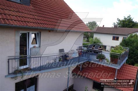 Balkon Anbauen Dachgeschoss by Balkon Anbauen Dachgeschoss Balkon Nachtr Glich Anbauen