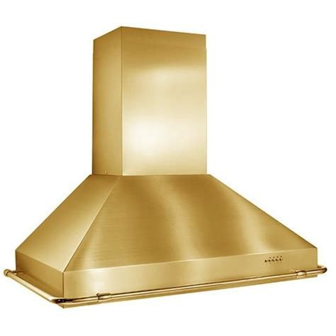 """Images of Best KER22248PB 48"""" Wall Mount Chimney Hood with"""