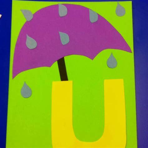 u is for umbrella u letter of the week letter u 314   27cf6140c6ebd529b728b61fb4904ef6