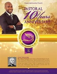 Best pastor anniversary program ideas and images on bing find church anniversary program cover template altavistaventures Images
