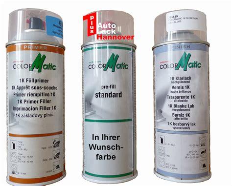 autolack reparatur set 1plus autolack hannover spraydose reparatur set basislack colormatic