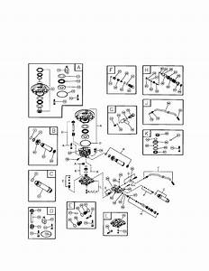Generac Pressure Washer Parts