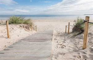 Fototapete Strand Ostsee : landschappen fotobehang strandopgang the beach ~ Frokenaadalensverden.com Haus und Dekorationen