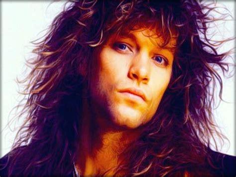 Jon Bon Jovi John Francis Bongiovi