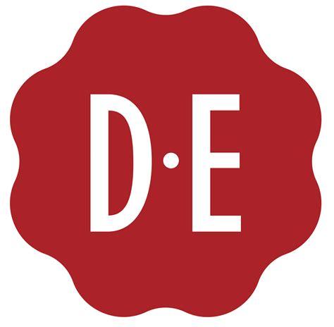 Douwe Egberts – Logos Download