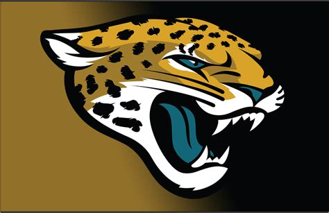 Jacksonville Jaguars Helmet Logo - National Football ...