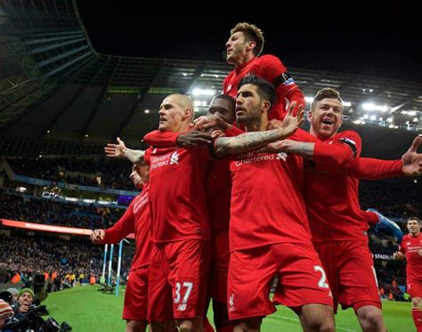 Man City 1-4 Liverpool: Player Ratings - Liverpool FC ...