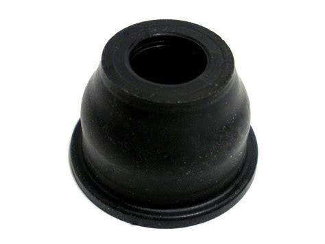 genuine mazda front upper ball joint boot    miata