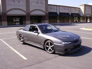 Diaz4eva 1998 Nissan 240sx Specs  Photos  Modification