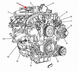 Saturn Outlook 3 6l Engine Diagram  U2022 Downloaddescargar Com