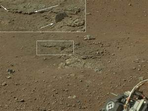 New Mars Rover Curiosity - Pics about space