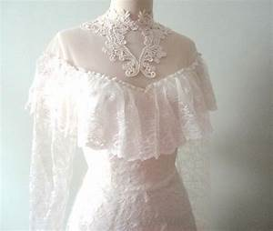 sale vintage wedding dress chantilly lace classic With wedding dress sale