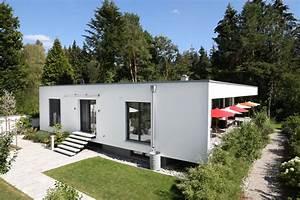 Bauhaus Türen Außen : design h user in bauhaus architektur designhaus bauen ~ Buech-reservation.com Haus und Dekorationen
