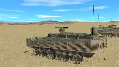 Combat Mission: Shock Force Q&A - Simulating Modern War ...