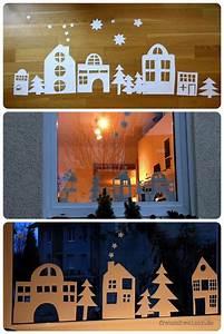 Fensterdeko Weihnachten Kinder : die besten 25 basteln im winter ideen auf pinterest winterhandwerk f r kinder im ~ Yasmunasinghe.com Haus und Dekorationen