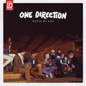 One Direction - Gotta Be You | Distant Designs