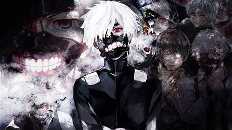 Alpha Coders Wallpaper Anime - tokyo ghoul wallpaper 1600x900 wallpapersafari