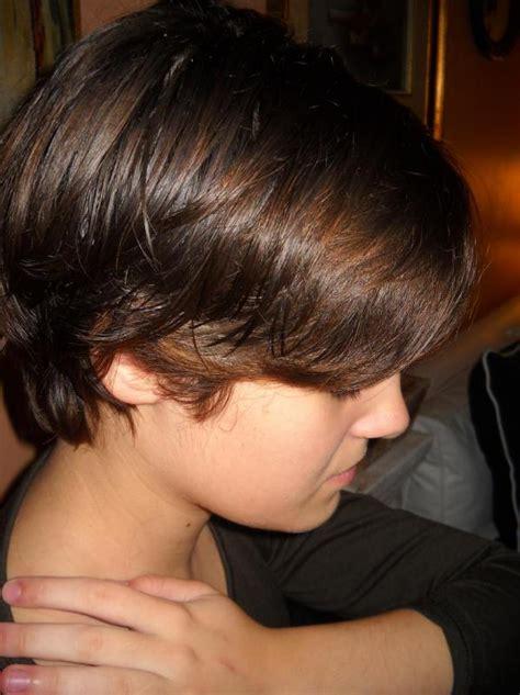 corte de pelo  cambiar el  femeninascom