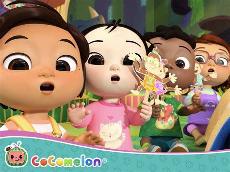 Splish splash get rid of bad germs bath song + more nap time. Watch CoComelon - Kids Songs and Nursery Rhymes | Prime Video