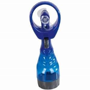 Brumisateur Pas Cher : gifi ventilateur brumisateur portatif 3 ~ Edinachiropracticcenter.com Idées de Décoration
