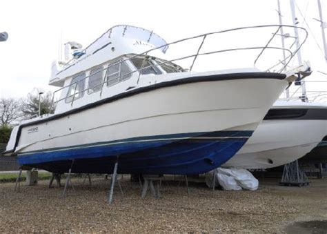 Kingfisher Boats Falmouth Cornwall by Kingfisher Boats For Sale Yachtworld Uk