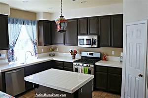 how to refinish your kitchen cabinets 949