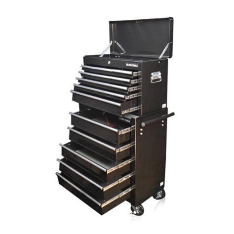 large tool chest large tool chest box us pro tools 14 drawer economy 3670