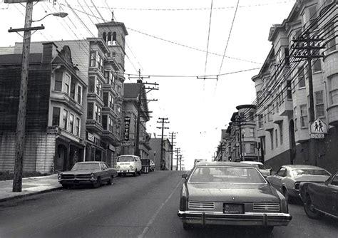Fillmore Street, San Francisco | Fillmore and Hayes, San ...