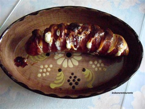 cuisiner saucisse de morteau saucisse de morteau à la franc comtoise les bons restaurants