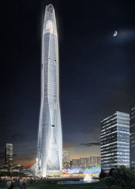 som ctf tianjin tower