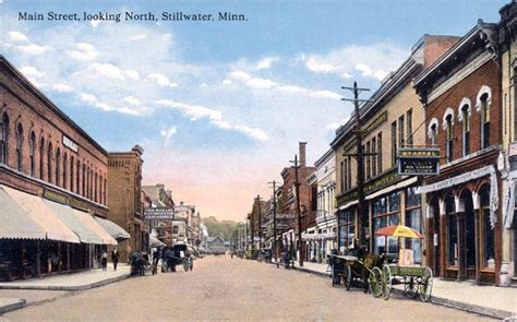 "2012 Best Surviving 19th/Early 20th Century ""Main Street ..."