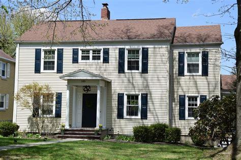 plan maison 4 chambres les maisons américaines un regard sur l 39 amérique
