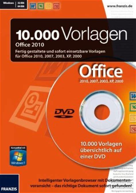10000 Vorlagen für Office 20072010 kostenlos