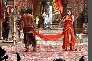 Draupadi's cheer-haran in Mahabharat! (View Pics) PINKVILLA