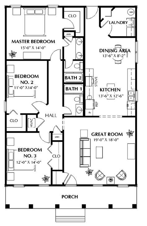 Bedroom Blueprint Activity by 3 Bedroom House Blueprints Blueprints 5 Sets 750