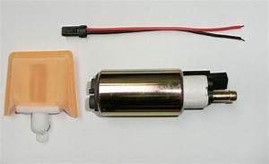 Ford Fusion 1 4  U0026 1 6 Fuel Pump 2002  U0026gt  2008