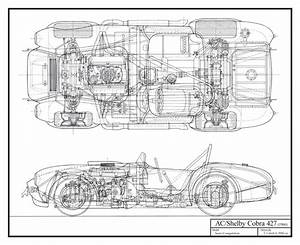 Tony Cairoli Has Completed His 1966 Shelby Cobra 427