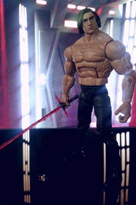 Ben Swolo Memes - ben solo s action figure ben swolo know your meme
