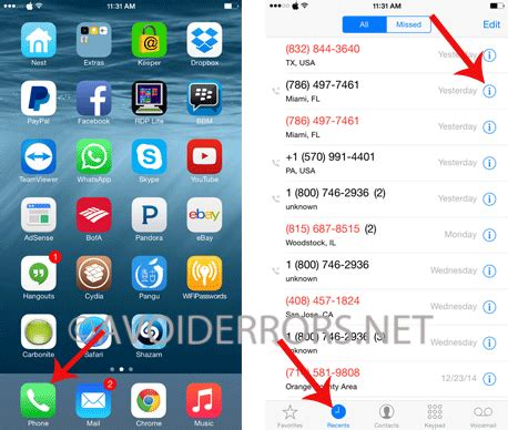 blocking numbers on iphone how to block a number on an iphone