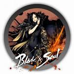 Soul Blade Icon Circle Transparent Blagoicons Deviantart