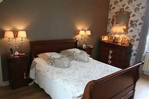comment relooker une chambre de style louis philippe With couleur de peinture beige 14 deco chambre louis philippe