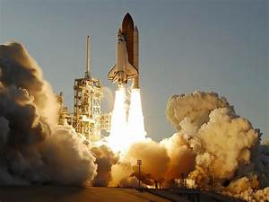 What comes after the shuttle era? – Panfilo