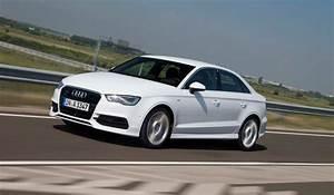 Longueur Audi A3 : audi a3 sedan les prix pour l 39 espagne partir de 25 450 euros ~ Medecine-chirurgie-esthetiques.com Avis de Voitures