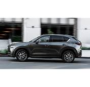 Sweating The Small Stuff  2017 Mazda CX 5 First Drive