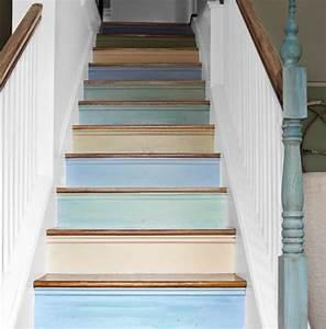 couleur pour une cage d escalier kirafes With couleur pour une cage d escalier 13 rampe escalier