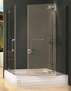 Falttür Dusche Kunststoff : duschkabinen eckduschen rundduschen duschen duscht ren duschabtrennungen badshop mode ~ Frokenaadalensverden.com Haus und Dekorationen