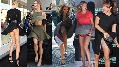 Oops! 17 Of The Worst Celebrity Wardrobe Malfunctions