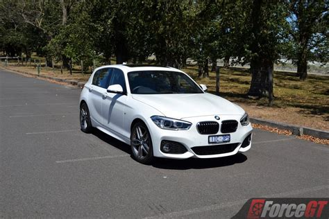 bmw  series  review forcegtcom