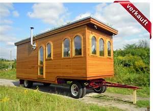 Solarzelle Für Gartenhaus : minihaus deluxe ein zirkuswagen vom feinsten tiny houses ~ Lizthompson.info Haus und Dekorationen